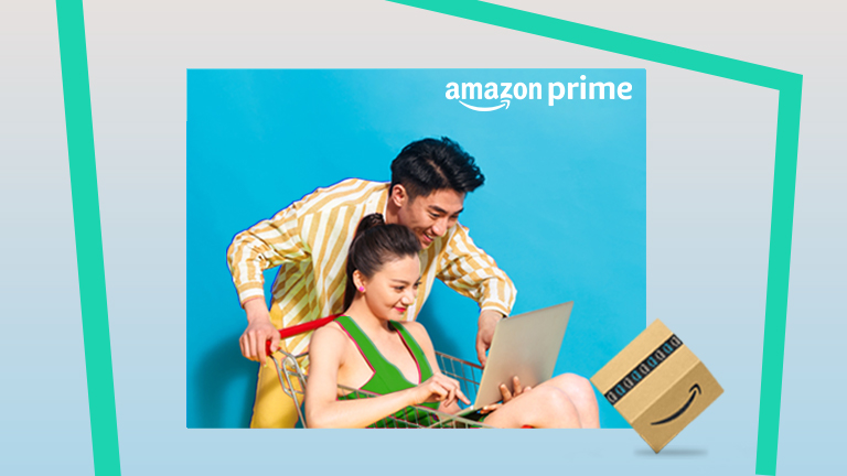 Amazon Prime membership for Mobile customers